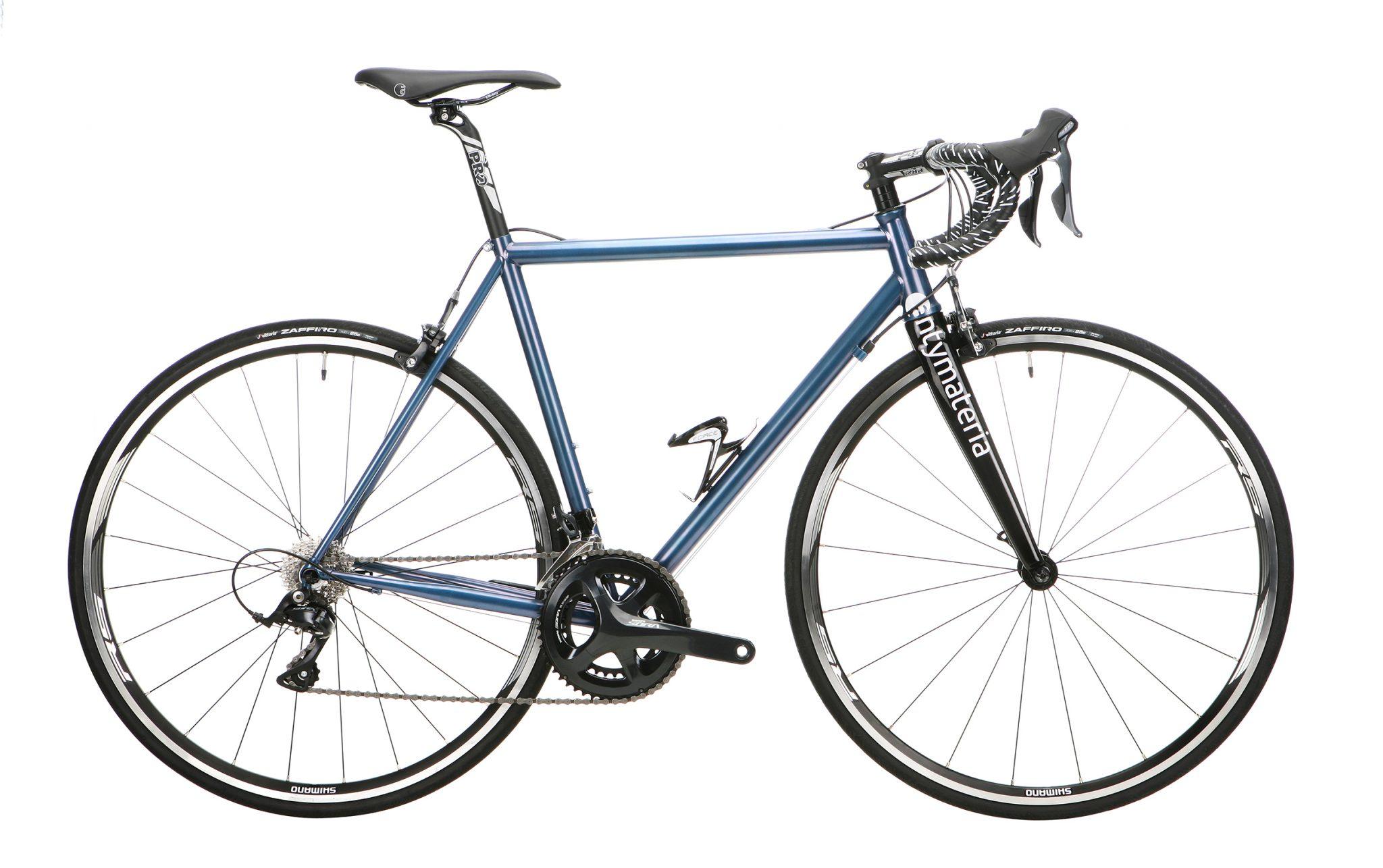 MIASTO FIT - Rower an którym się też pościgasz