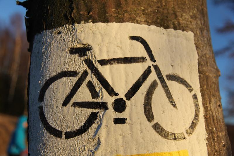 Antymateria, rowery, siodełko rowerowe, akcesoria rowerowe