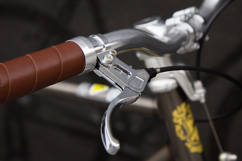 Rower Antymateria Rama Cinelli - Rowery Custom