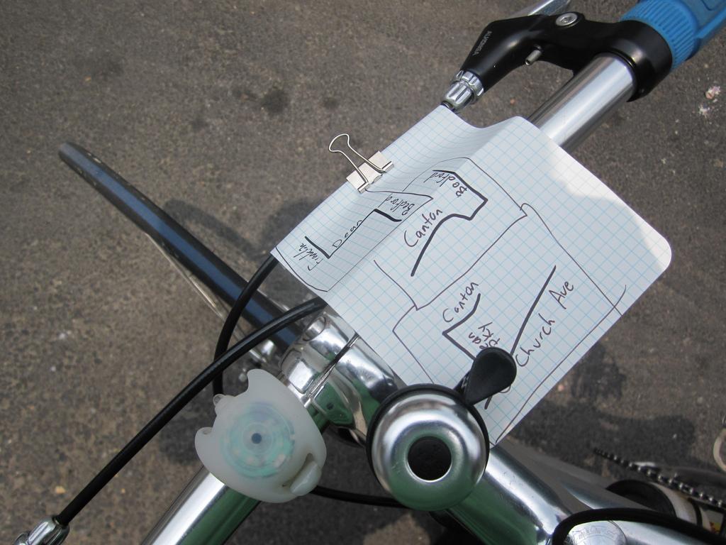 Aplikacje rowerowe