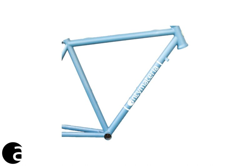 Dolna rama rura ramy rowerowej