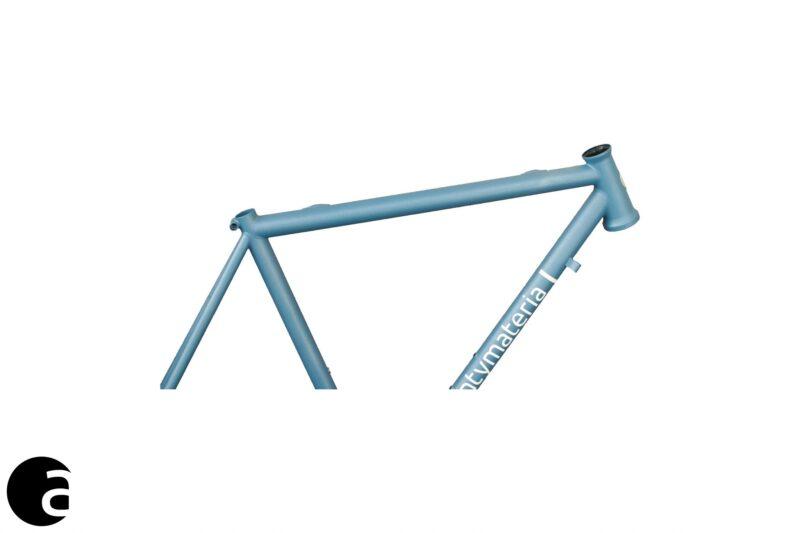 Górna rura ramy rowerowej