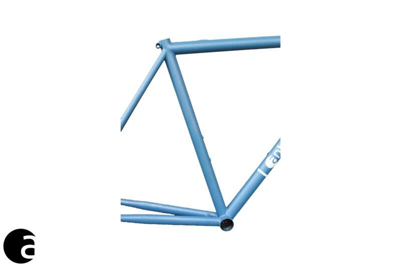 Rura podsiodłowa wramie rowerowej