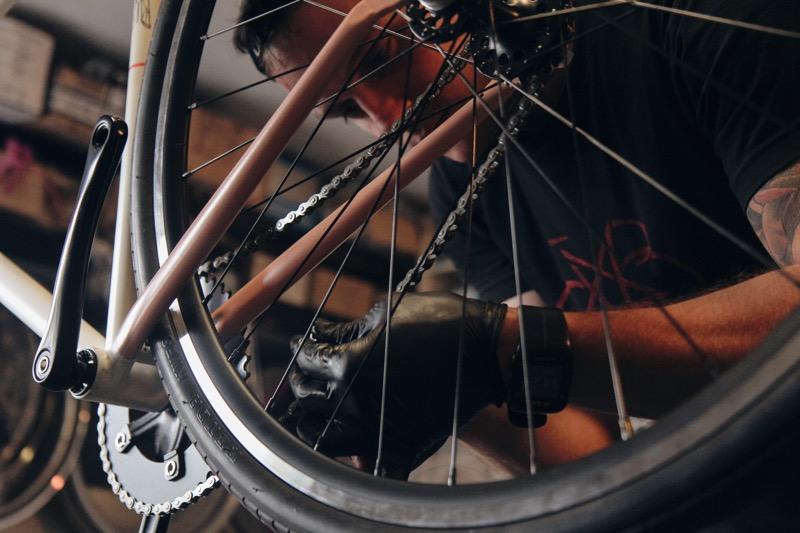 Rowery Custom -Wybierz kolor jaki chcesz - Twój rower na zamówienie. Antymateria Made in Warszawa