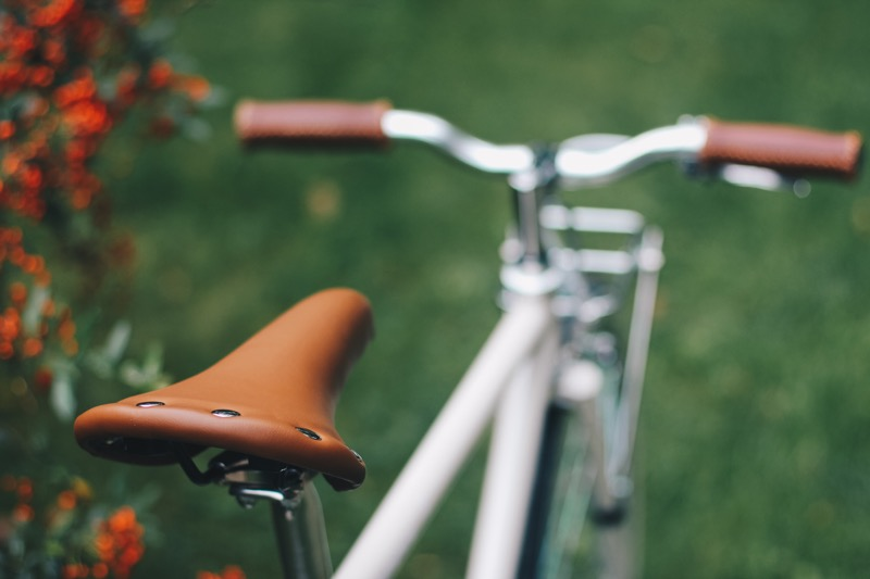 Rower miejski inspiracje Antymateria