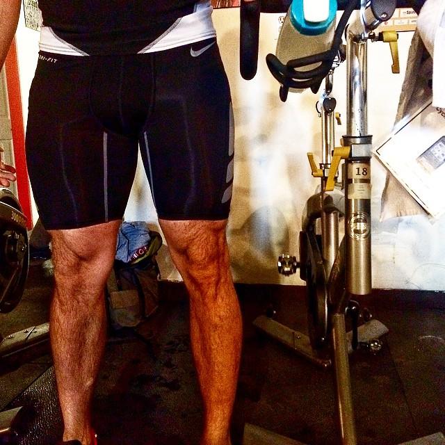 Dbaj o formę po zimie na nowy sezon rowerowy