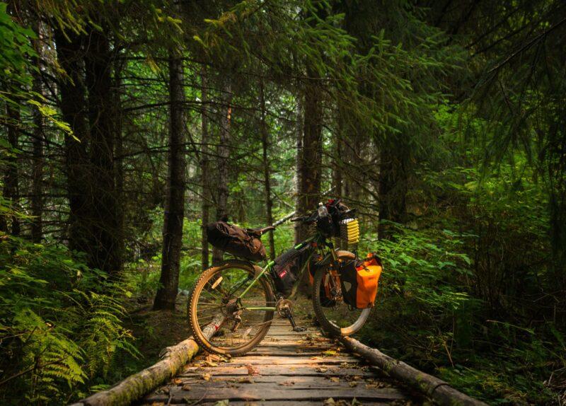 Jak zaplanować wycieczkę rowerową ico zesobą zabrać?
