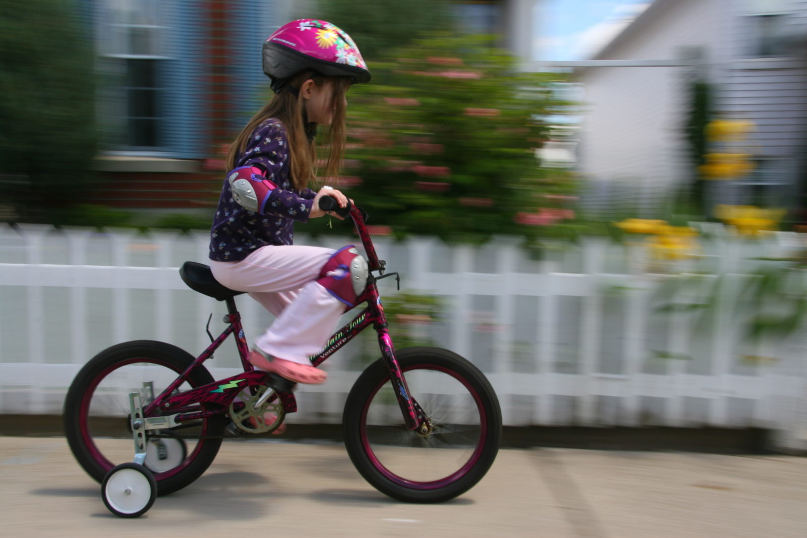 Na rowerze z dzieckiem - Jak bezpiecznie jeździć na rowerze z dzieckiem