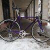 fioletowy single speed