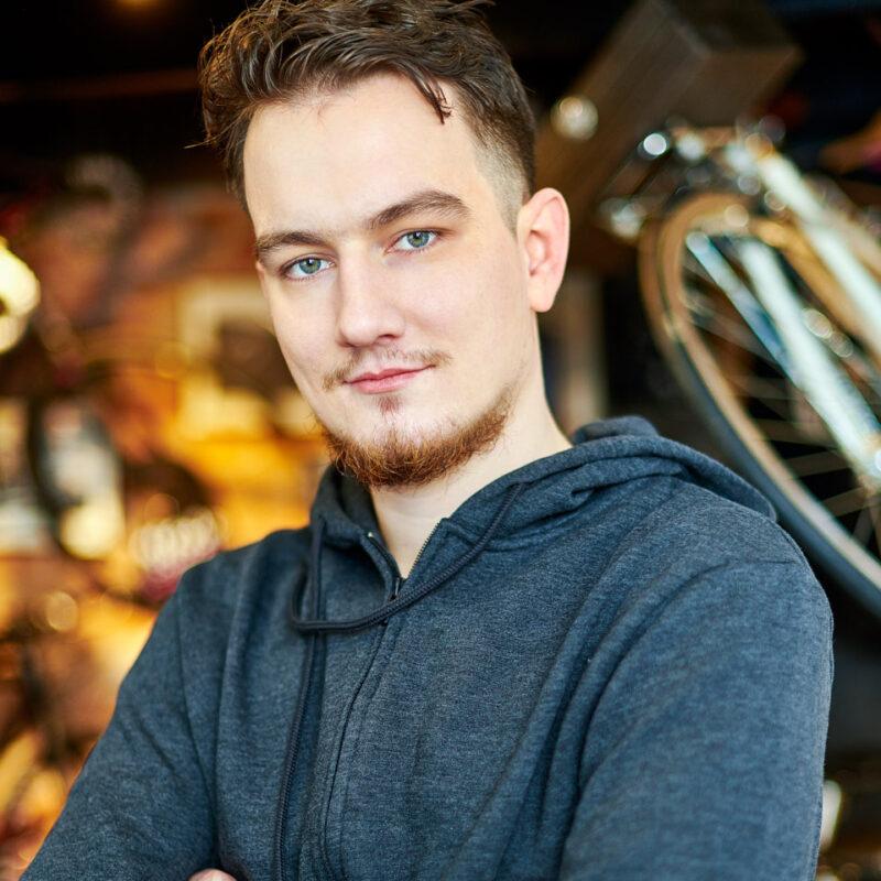 Rafał Kuźma