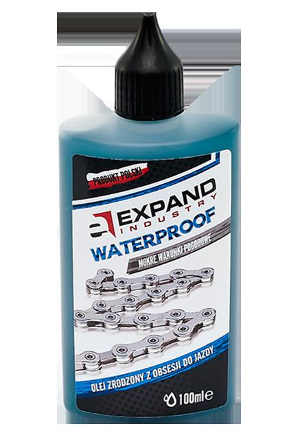 Waterproof Expand Oil