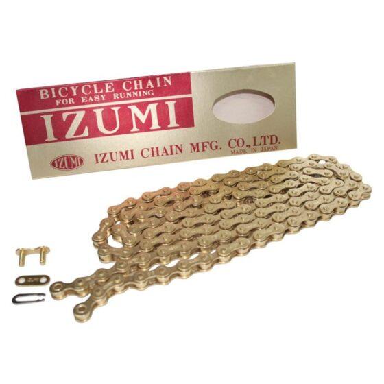 lancuch-izumi-standard-gold