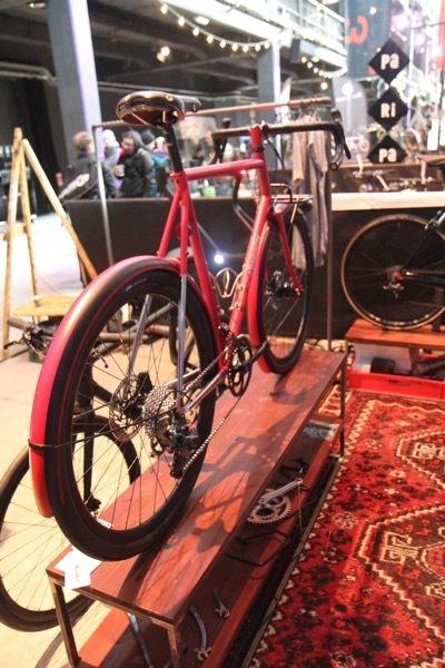 Targi rowerowe Berlin