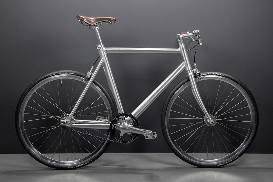 Rower do miasta Schindelhauer