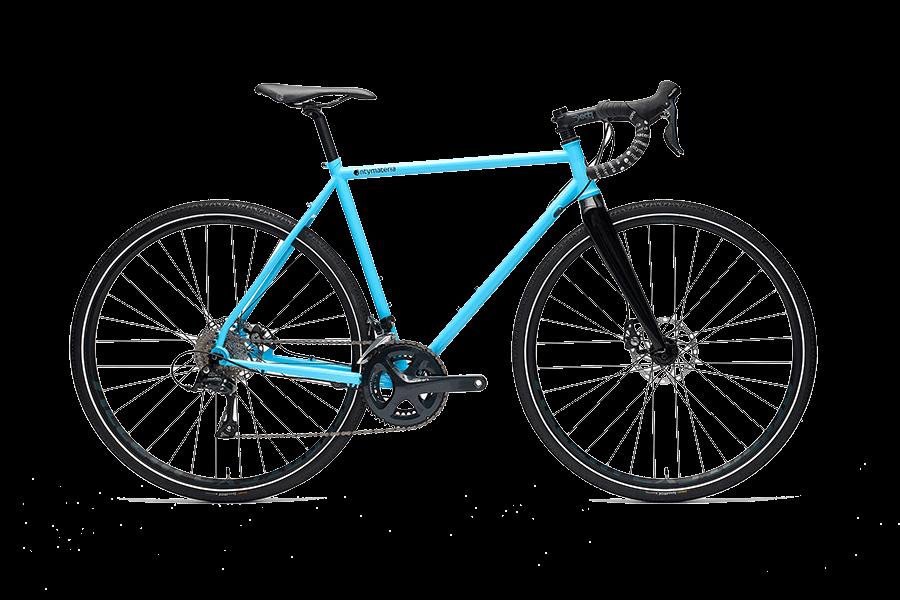 rower gravel