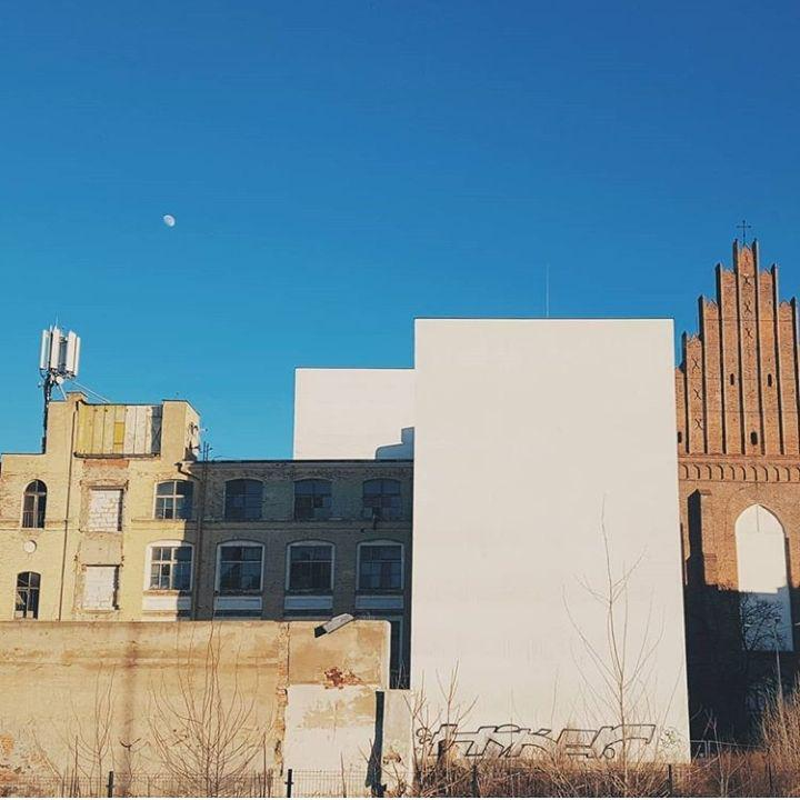 budynki wewrocławiu