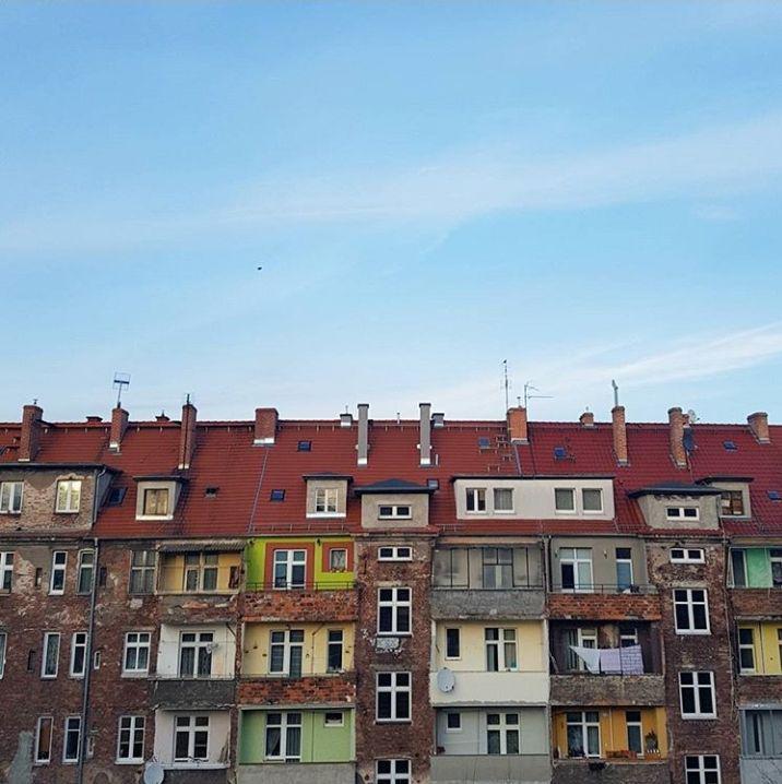 budynki mieszkalne wewrocławiu