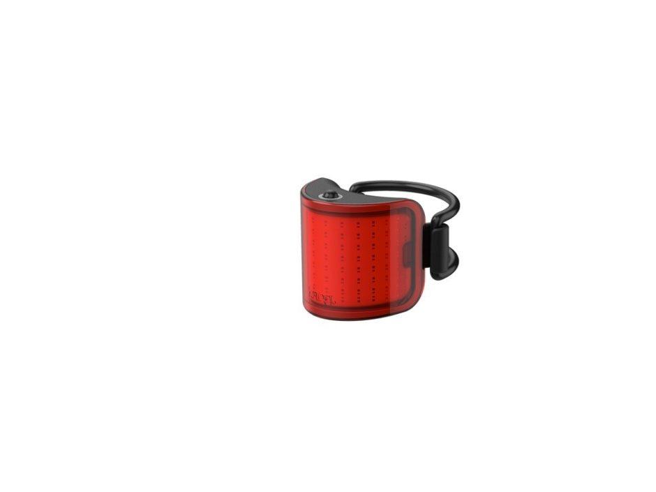 Lampka Knog copper mała tył