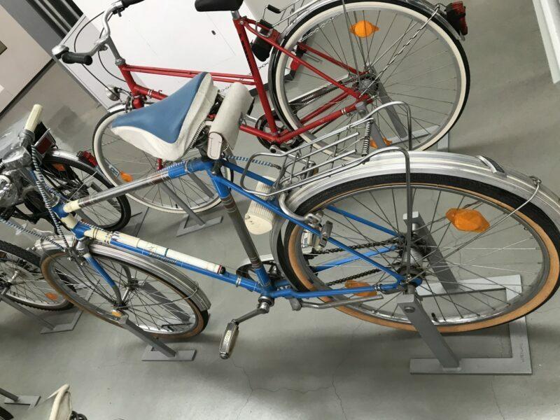 200 lat historii roweru