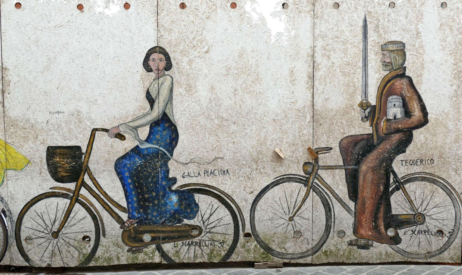 Miasto dla rowerów