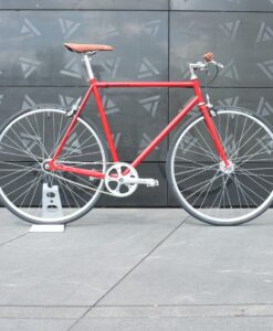 Lekki rower miejski