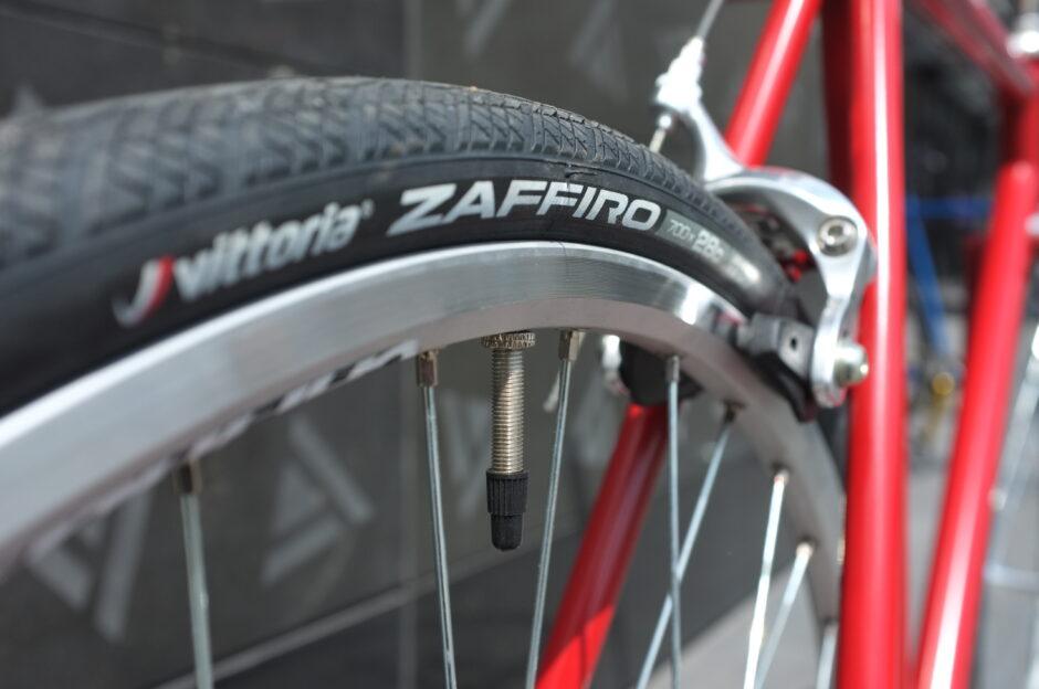 Vittoria Zaffiro 700x28c