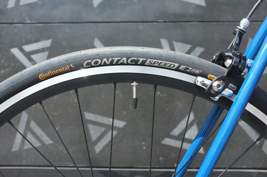 Continental Contatact Speed