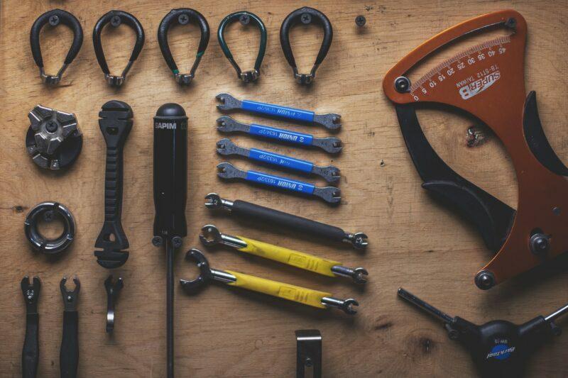 Tensometr iinne narzędzia