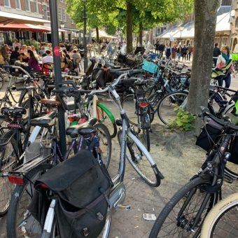 Amsterdam, życie codzienne