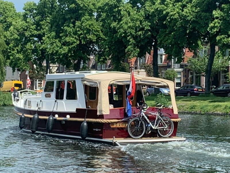 Amsterdam narowerze
