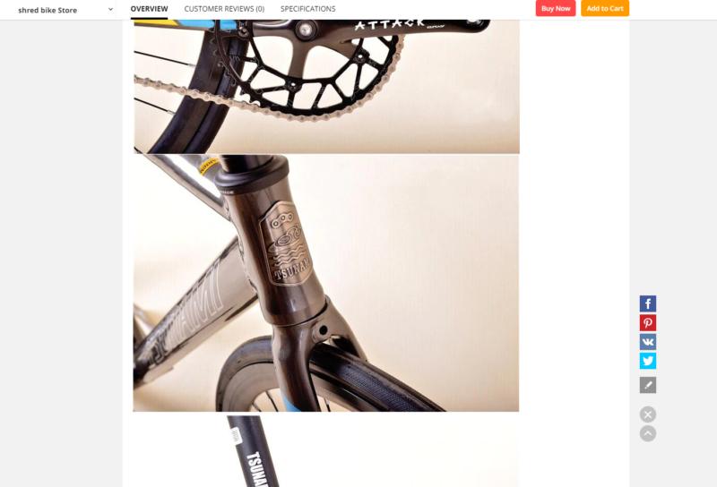 Tanie rowery zChin